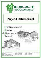 Projet-Etablissement-Esat